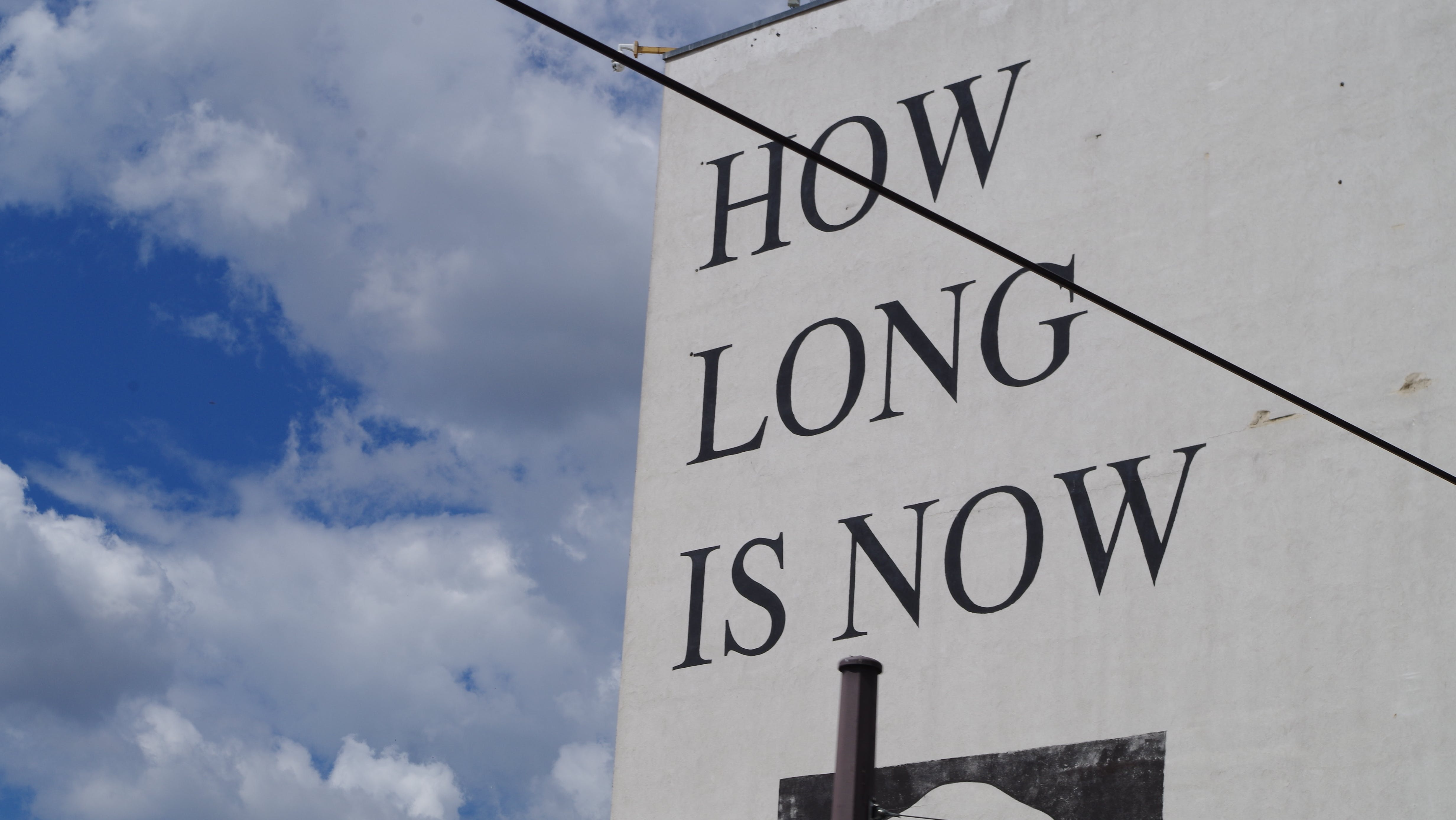 Free stock photo of berlin, How Long, positive, quote