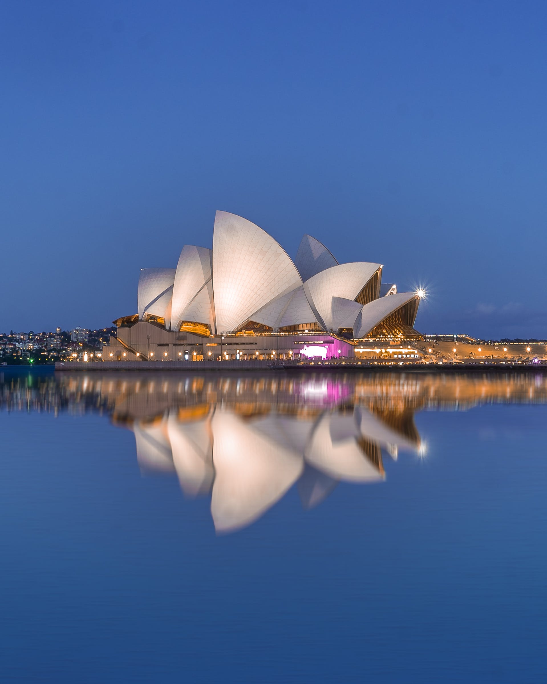 Gratis lagerfoto af Australien, by, downtown, opera
