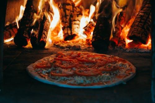 피자의 무료 스톡 사진