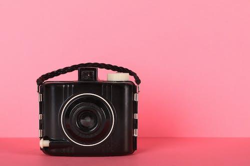 Бесплатное стоковое фото с камера, классический, оборудование