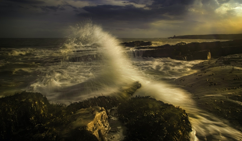 Free stock photo of seascape