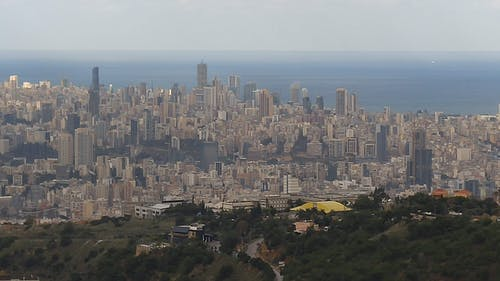 Free stock photo of Beirut, city, city of beirut