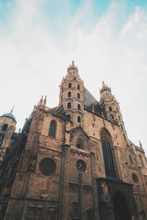 Gratis lagerfoto af #europa, #himmel, #kirke, #mobilechallenge