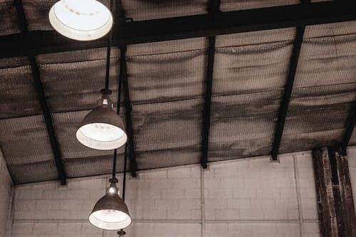 Foto stok gratis dasar, dinding, industri, kertas dinding