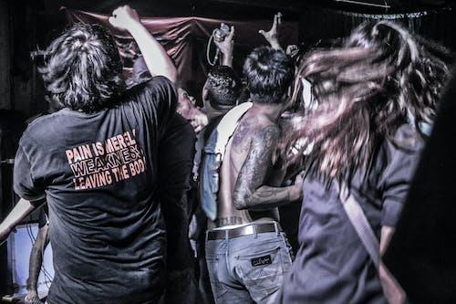 Foto stok gratis batu, bawah tanah, crassegress, dance