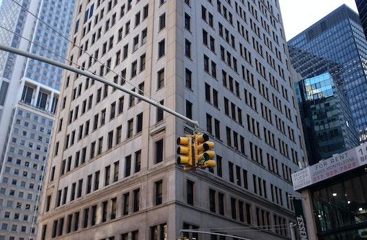 Free stock photo of city, street, new york, NY