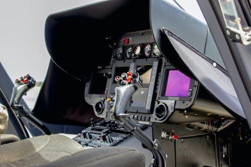 拉科塔, 駕駛艙 的 免費圖庫相片