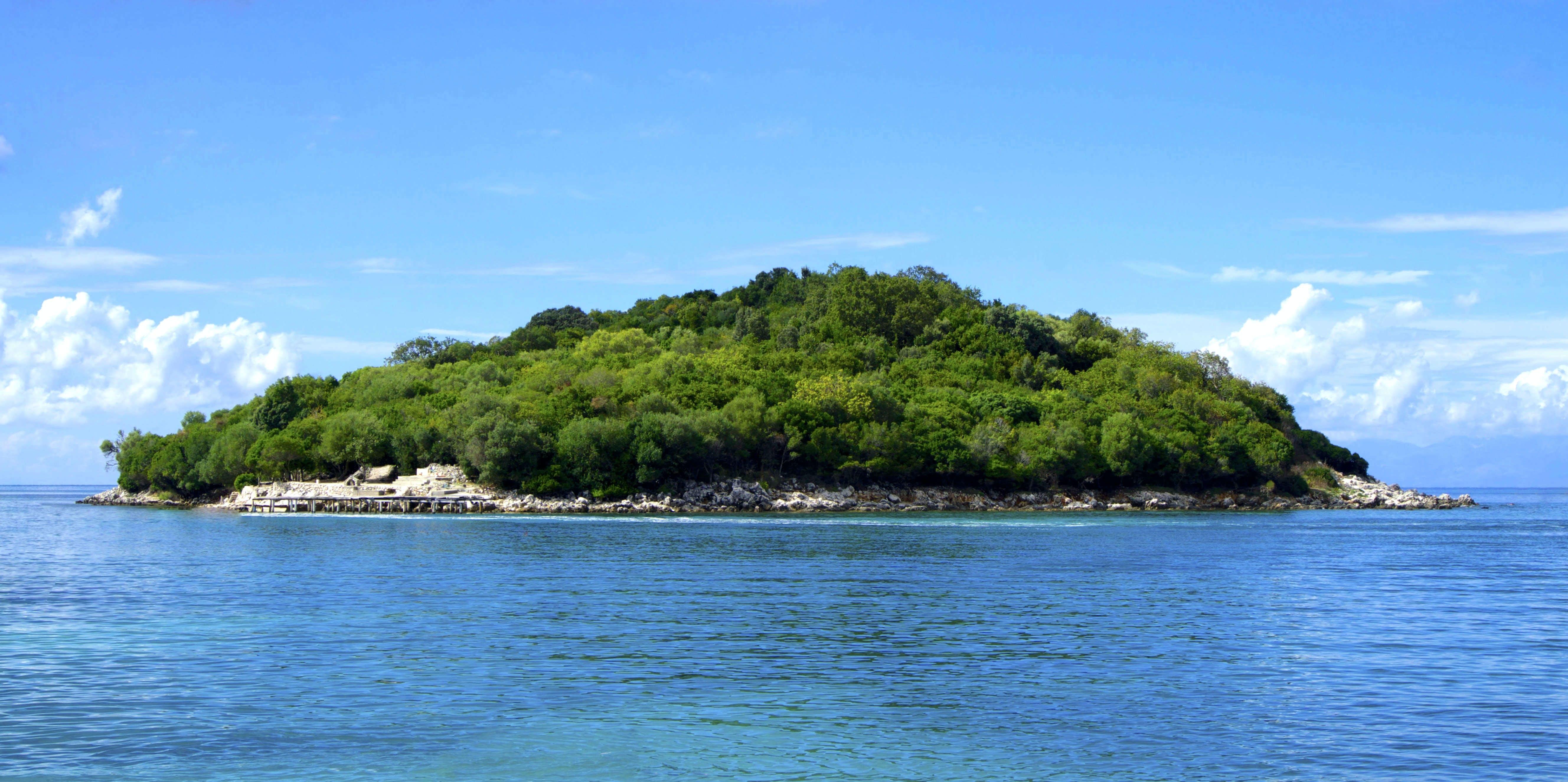 Free stock photo of sea, landscape, beach, vacation