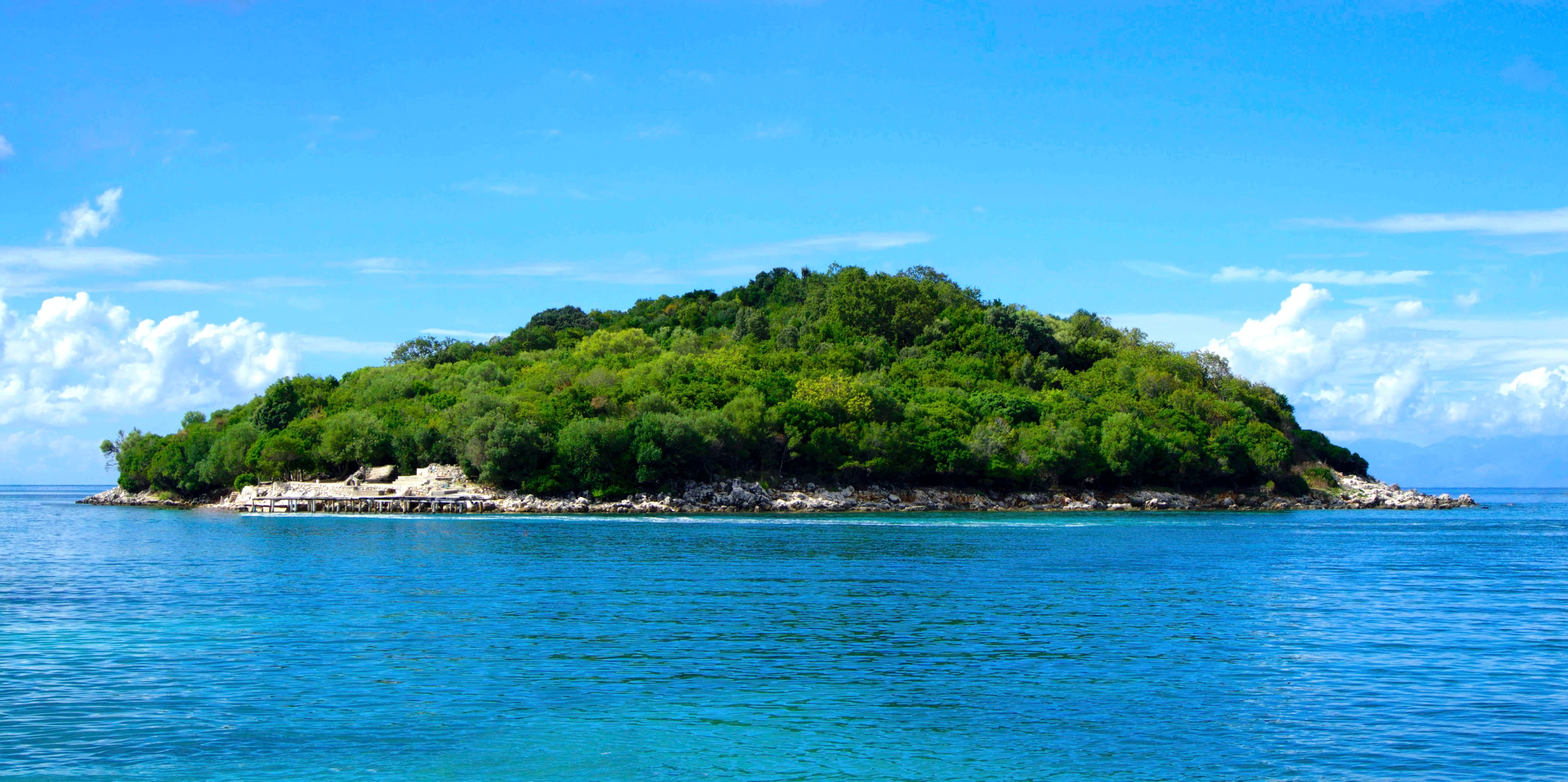 Deserted Tropical Islands For Sale