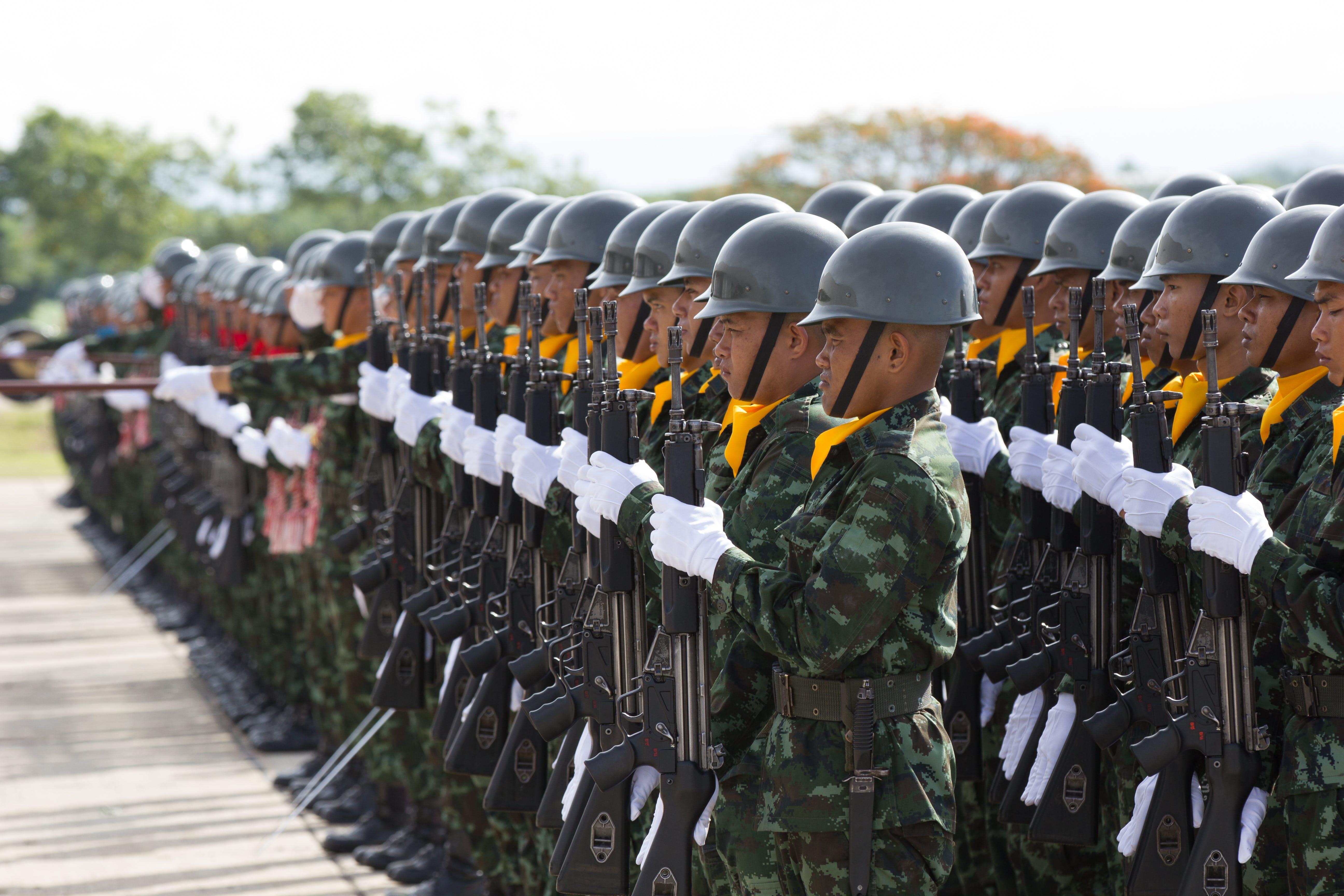 Безкоштовне стокове фото на тему «військовий салют»
