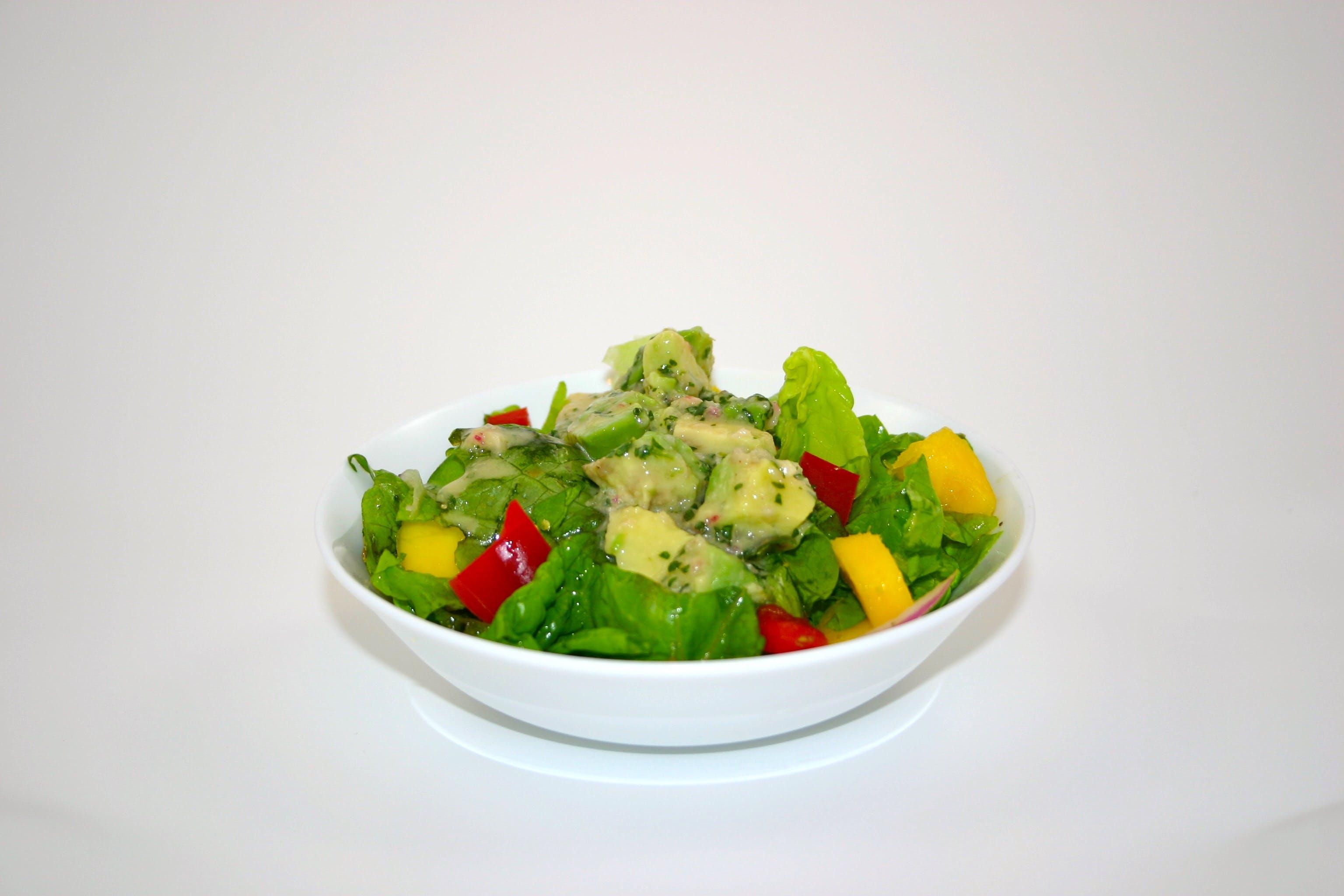 Free stock photo of salad dressing