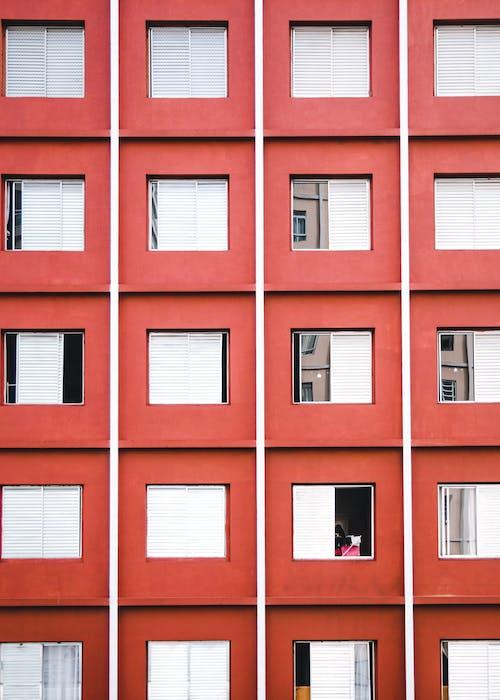 公寓, 公寓樓, 建造, 聖保羅 的 免费素材照片