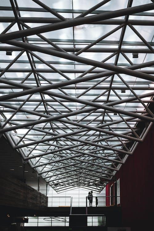 Darmowe zdjęcie z galerii z architektura, brazylia, budynek, futurystyczny