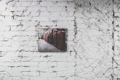 Ilmainen kuvapankkikuva tunnisteilla arkkitehtuuri, kanvaasi, muuri, sisustus