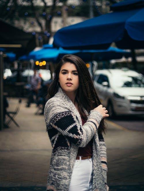 Darmowe zdjęcie z galerii z brazylia, dziewczyna, fotografia, fotografia miejska