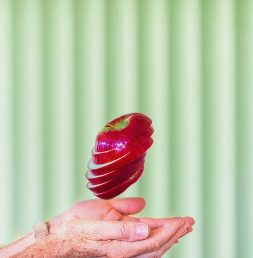 Gratis arkivbilde med apple, fange, fersk frukt, frisk