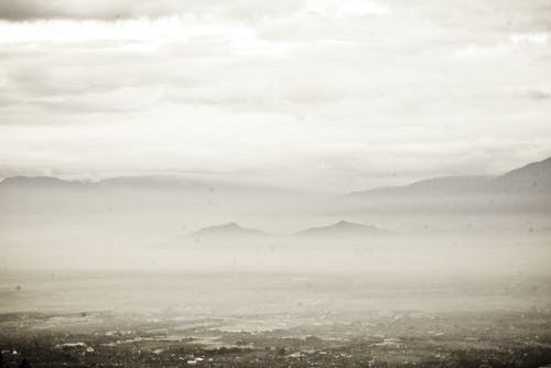 Immagine gratuita di bianco, cielo, classico, cloud