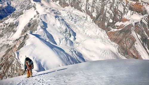 Photos gratuites de alpinisme, aventure, froid, haute altitude