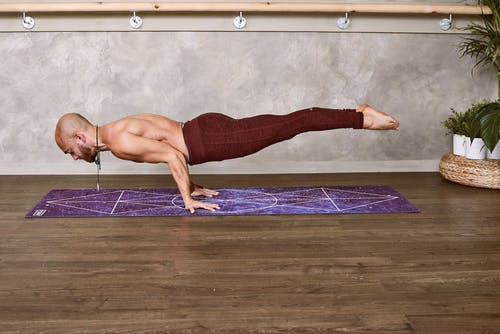 Gratis stockfoto met acro, acro dans, acro yoga, arm