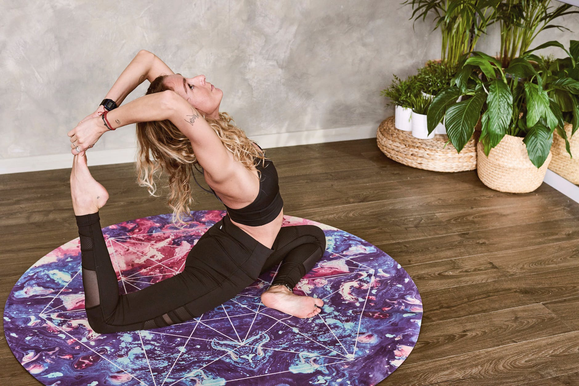 How Can You Benefit From Pilates And Yoga?