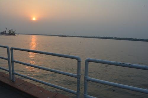 Free stock photo of nature photography, resort, sunset