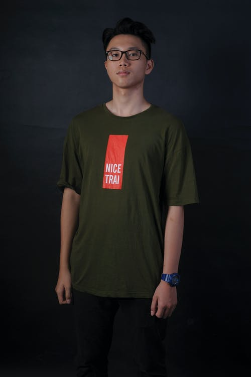 Ingyenes stockfotó #vietnami, ázsiai fiú, beltéri, Hanoi témában
