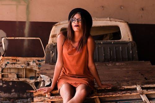 Základová fotografie zdarma na téma atraktivní, dospělý, krásná žena, krásný