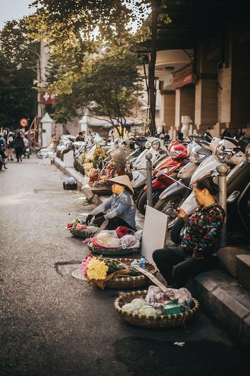 Ingyenes stockfotó #vietnami, álló kép, Hanoi, öreg kor témában