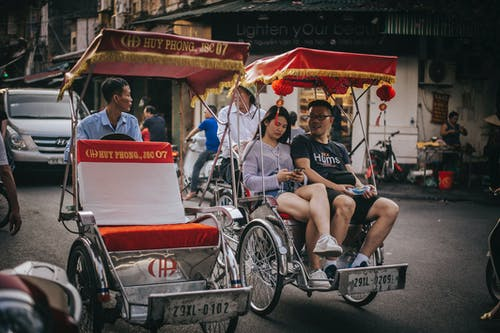 Ingyenes stockfotó Vietnam témában