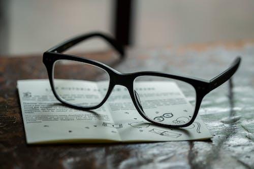 書呆子, 眼鏡 的 免費圖庫相片