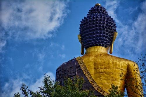 4k 桌面, iPhone桌面, 佛, 佛寺 的 免费素材照片