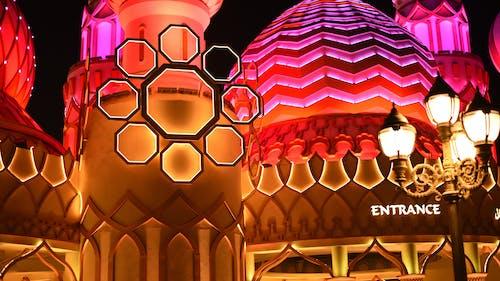 Ilmainen kuvapankkikuva tunnisteilla 4k, 4k taustakuva, Dubai, muuri