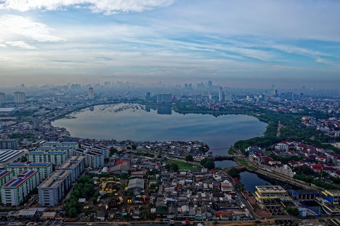 地標, 城市, 外觀