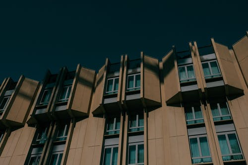 Gratis lagerfoto af arkitektdesign, arkitektur, bygning, downtown