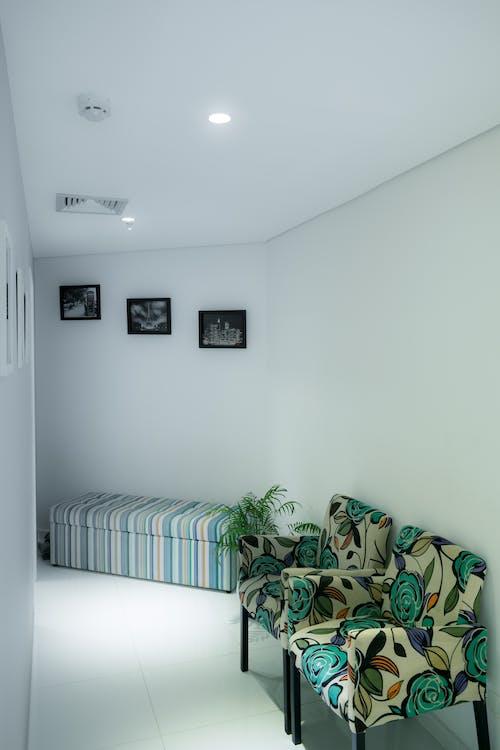 boligindretning, design, indendørs