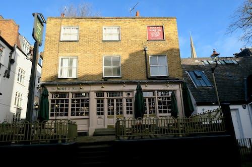 Free stock photo of pub