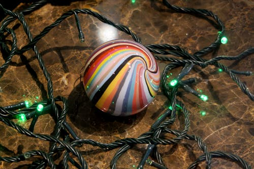 Free stock photo of christmas ball, christmas decorations, paul smith