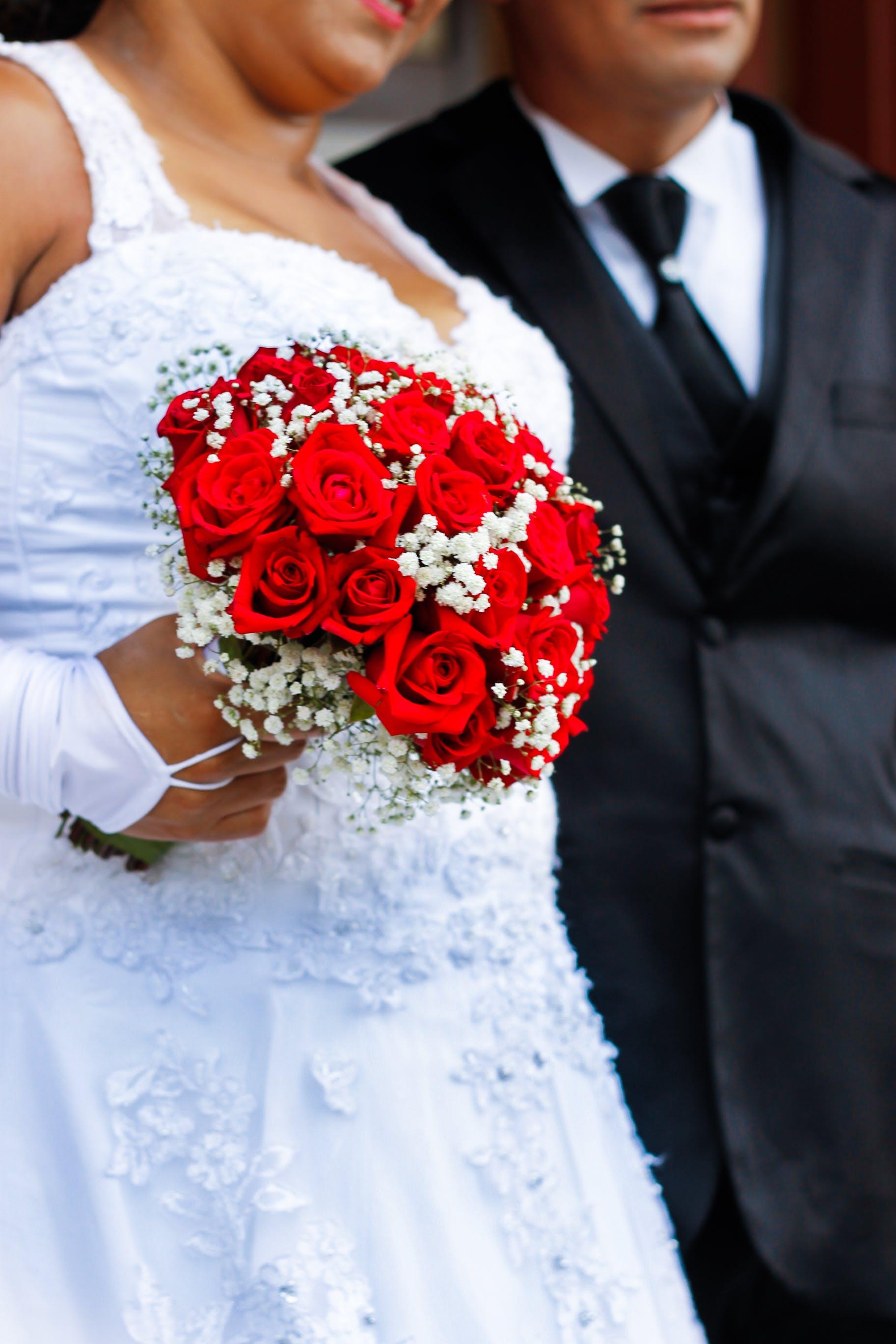 Free stock photo of beautiful, blur, bridal, bride