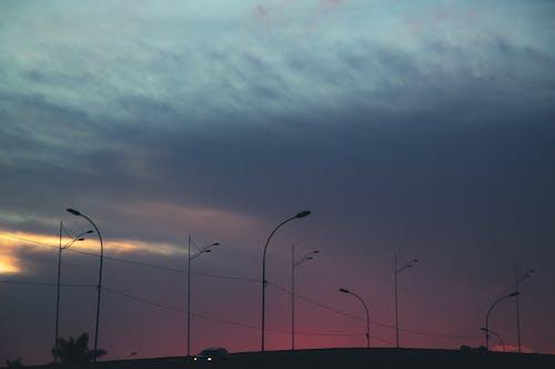 天国, 色の無料の写真素材