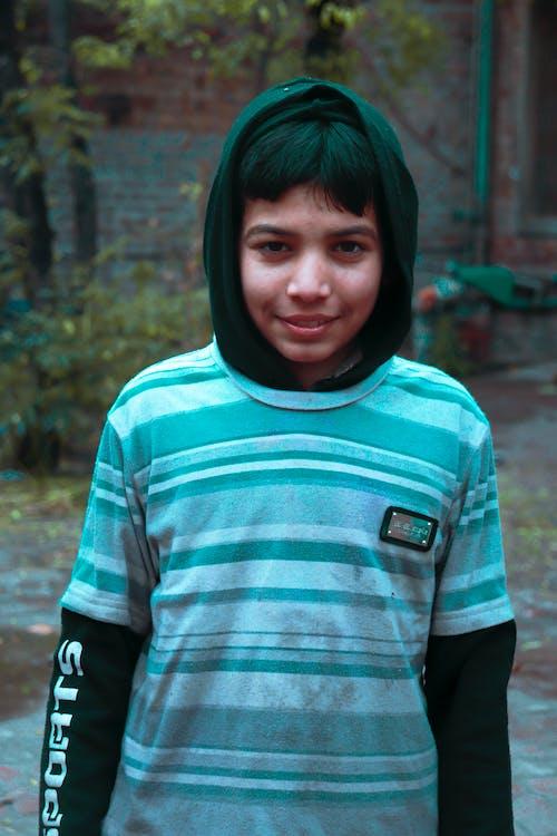 Gratis lagerfoto af alone boy, asiatisk dreng, Dreng