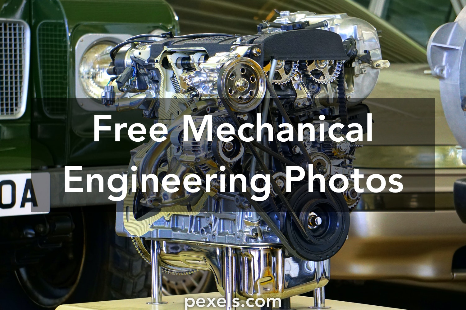 250+ Interesting Mechanical Engineering Photos · Pexels · Free Stock Photos