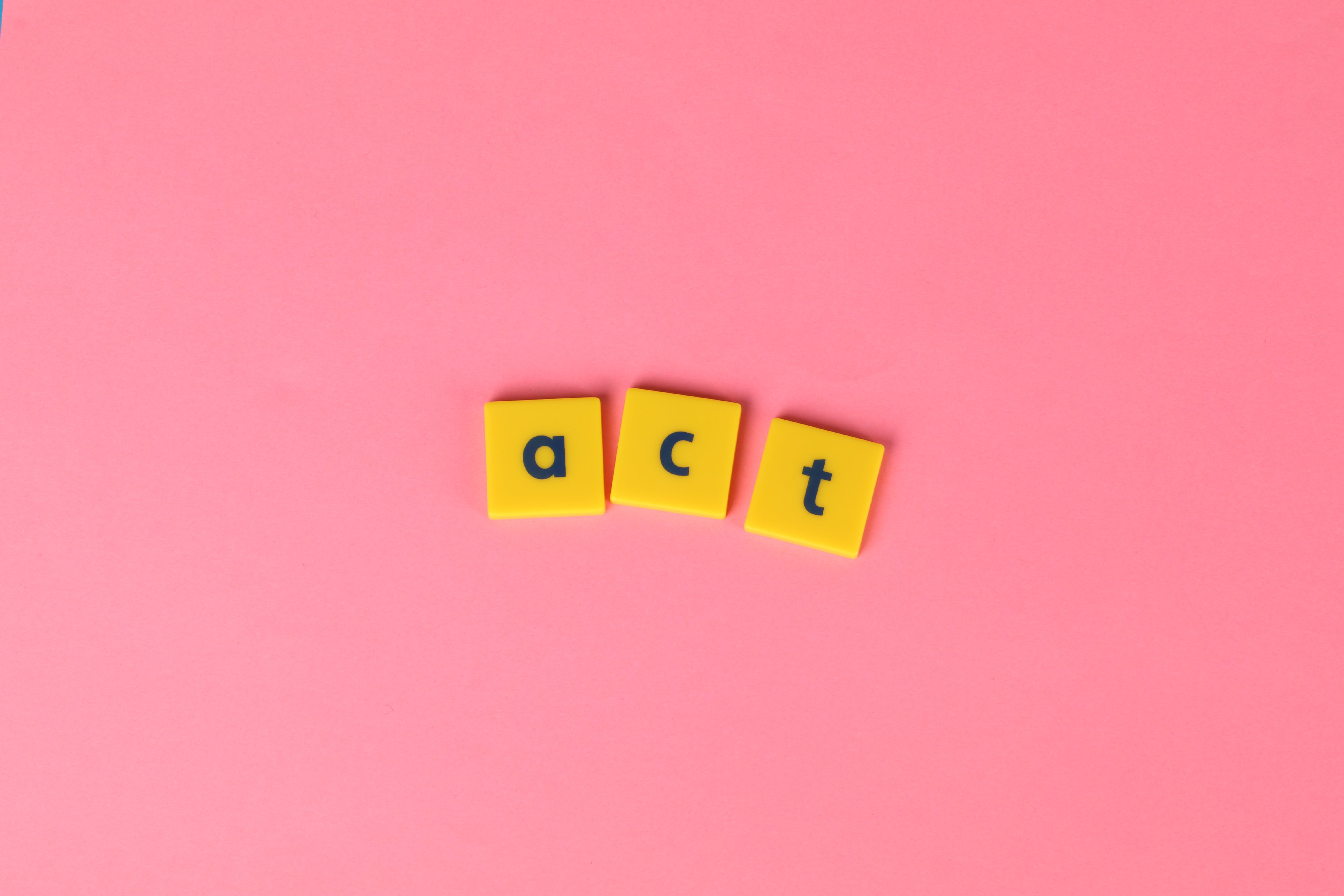 Free stock photo of act, pink background