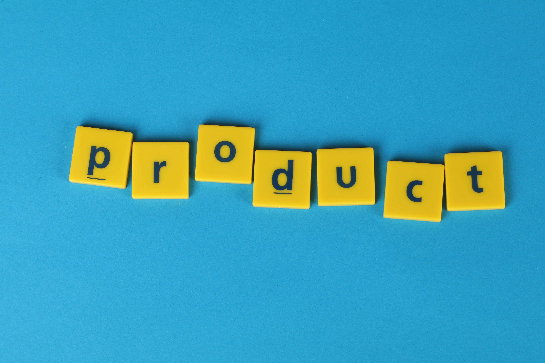 Free stock photo of blue background, product