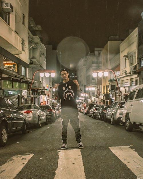 Δωρεάν στοκ φωτογραφιών με 2019, allstar, bape, chinatown