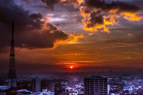 Imagine de stoc gratuită din # skyline_3