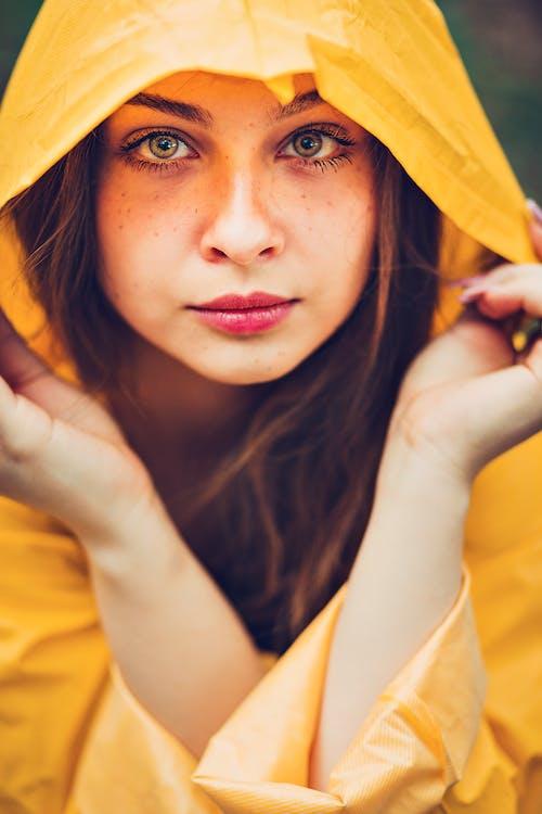 Photos gratuites de beau, beauté, expression du visage, femme