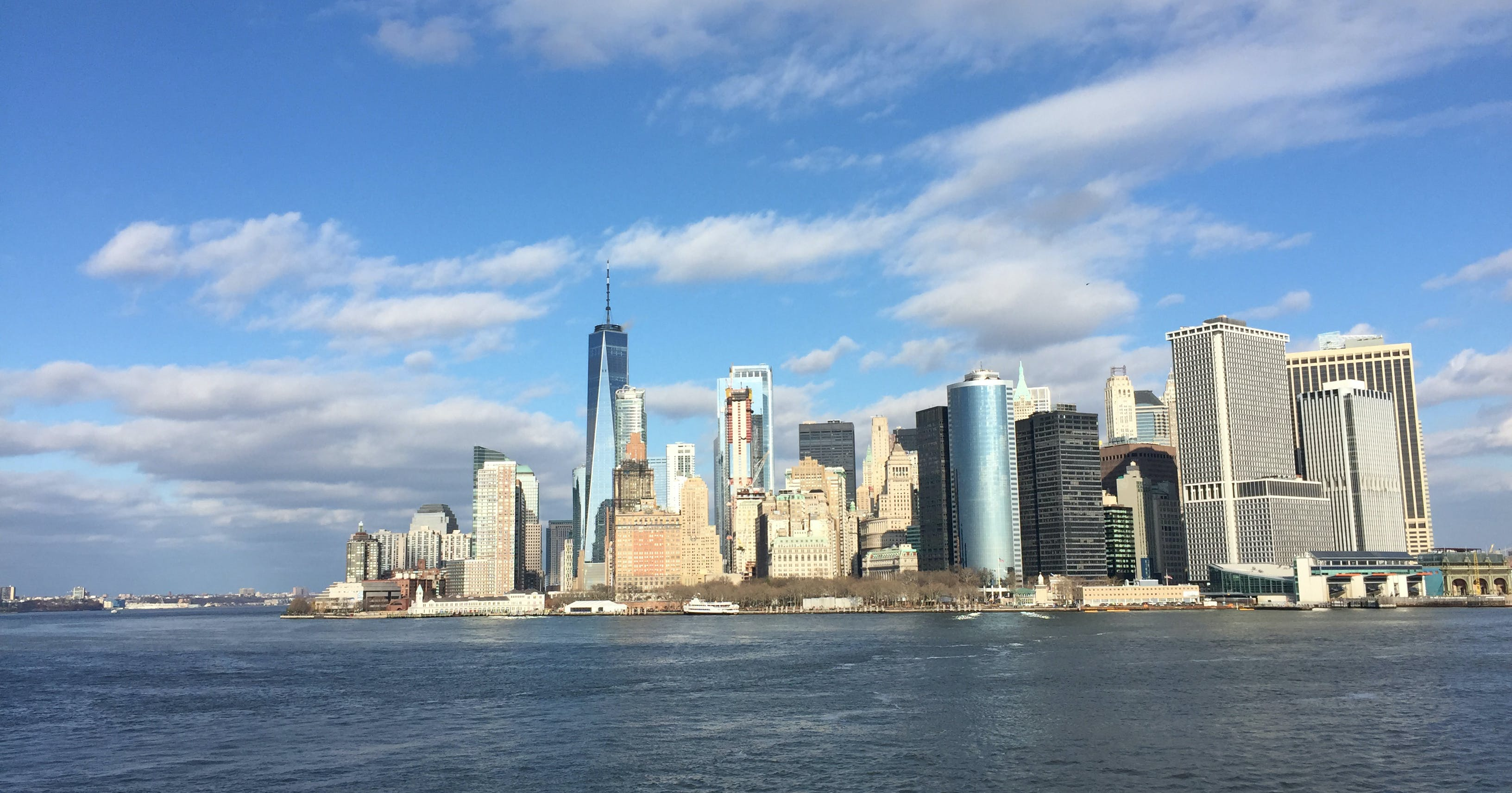 Free stock photo of cities, skyline