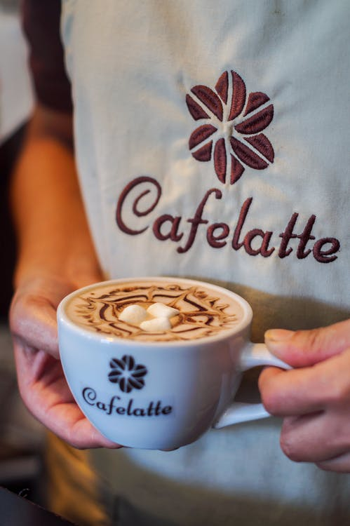 卡布奇諾, 可口的, 咖啡