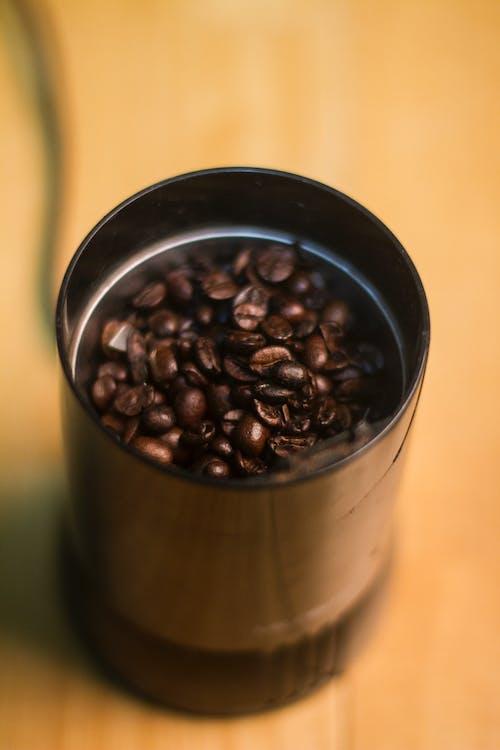 原本, 可愛, 咖啡, 咖啡豆 的 免费素材照片