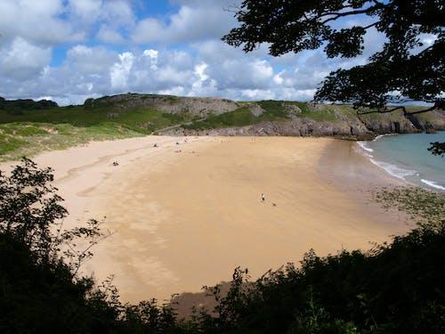 Ilmainen kuvapankkikuva tunnisteilla hiekkaranta, ranta